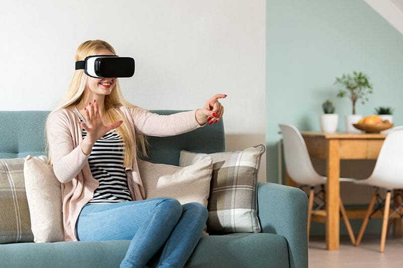 360 virtual tour real estate and Its Uses in Homes