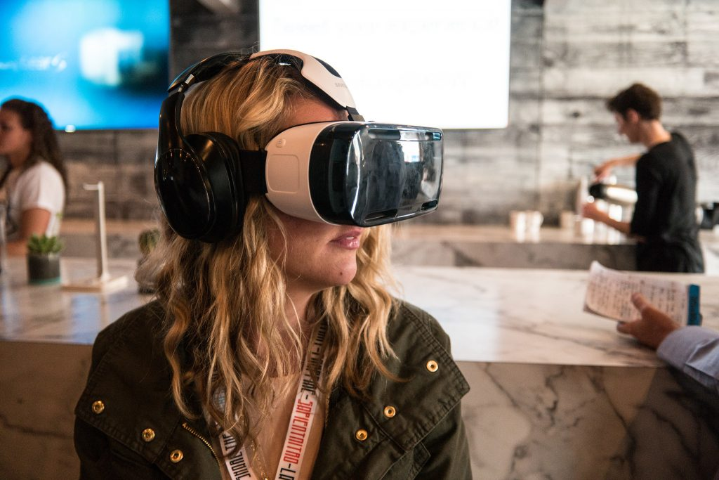 Virtual Reality in Travel and Tourism